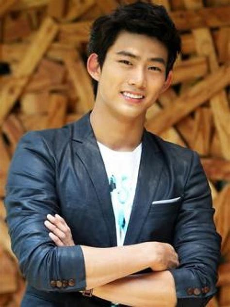 imagenes de ok taecyeon ranking de los coreanos mas lindos listas en 20minutos es