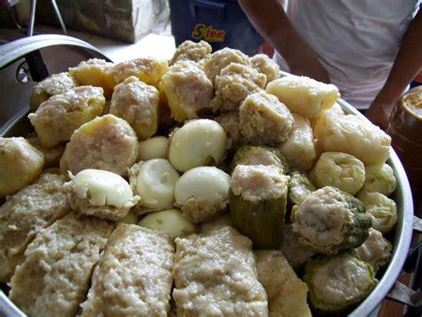 resep membuat bakso kuah tahu spesial resep masakan