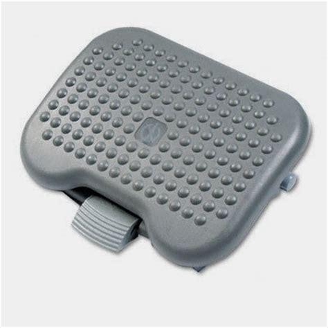 footstool for desk footstool for desk height adjustable