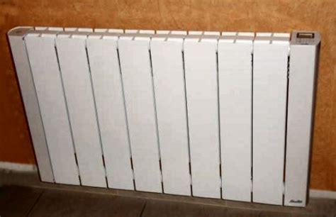 Radiateur A Inertie Sauter 1507 by Renseignements Sur Les Radiateurs 224 Inertie Fluide