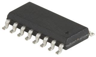 74hc165 Shift Register Smd Soic16 hip408x level shifter types part info rapid quote request