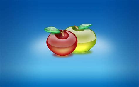 wallpaper apple untuk windows 7 apple 3d wallpapers wallpaper cave