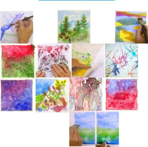 tutorial watercolor abstract 142 best watercolour inspiration images on pinterest