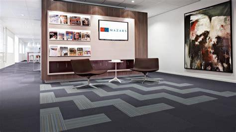 High Tech Flooring by Flotex Flocked Flooring