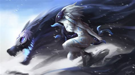 league of legends wallpaper hd mobile 16 kindred league of legends hd wallpapers background