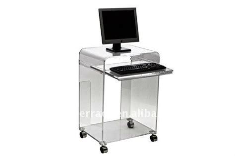 Desk On Wheels 18 Remarkable Computer Desk With Wheels Computer Desk Wheels