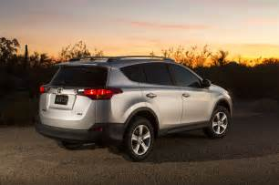 2013 Toyota Rav4 Reviews 2013 Toyota Rav4 Reviews And Rating Motor Trend