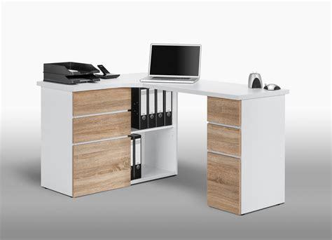 bureau 馥s 50 bureau informatique d angle contemporain avec rangement