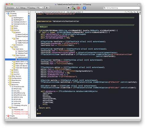 themes xcode 常用 xcode 配色 theme 介绍 知识库 博客园