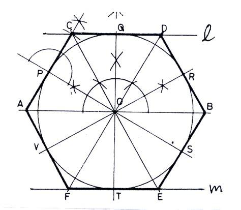 cara bungkus kado segi enam menggambar teknik dunia teknik mesin