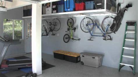 soppalco box auto come sistemare il garage soppalcandono idee costruzione