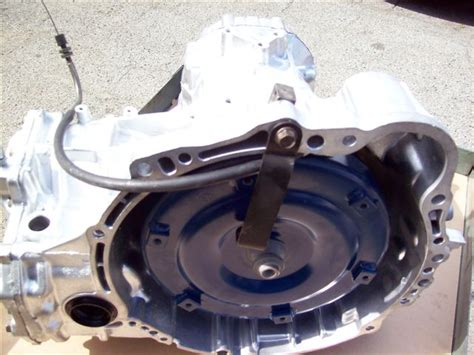 96 Toyota Camry Transmission Rebuilt 94 96 Toyota Camry 4cyl Automatic Transmission