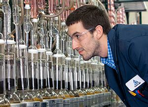 core laboratories: company history