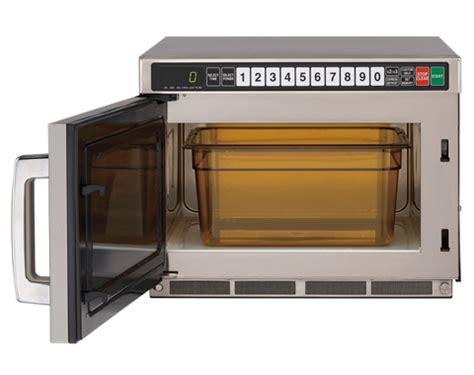 r cd1800m | commercial microwave | commercial appliances