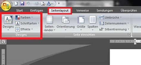 Powerpoint 2013 Design Vorlagen Office Design 228 Ndern So Geht S Chip