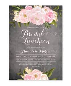 invitations for bridesmaids luncheon wording best 25 bridal luncheon invitations ideas on