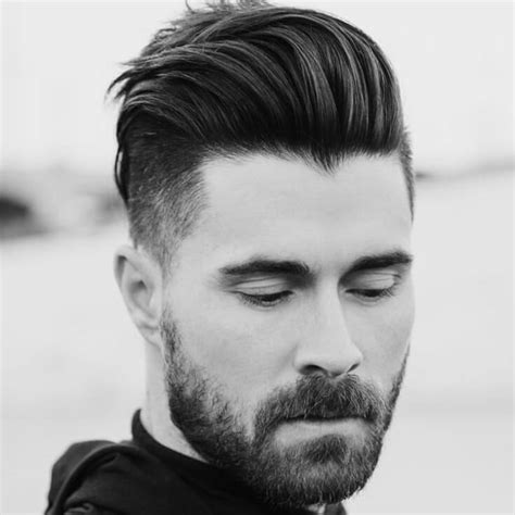 Modern Mens Hairstyles by 5 Modern S Hairstyles More Volume