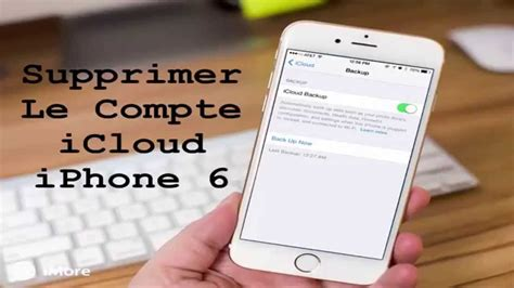 supprimer le compte icloud iphone  youtube