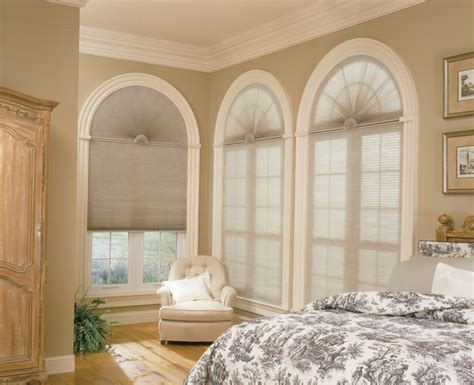 Half Moon Blinds For Windows Ideas Arch Shades For Half Moon Windows Contemporary Bedroom Burlington By