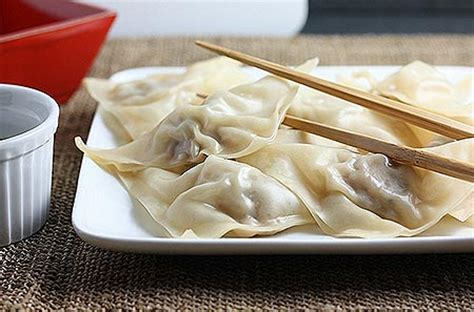 new year recipes dumplings recipes for new year
