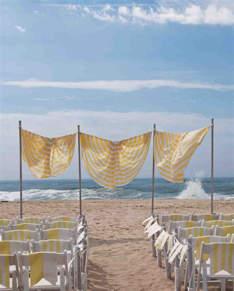 Curtain Valance 21 Creative Wedding Backdrop Ideas Martha Stewart Weddings