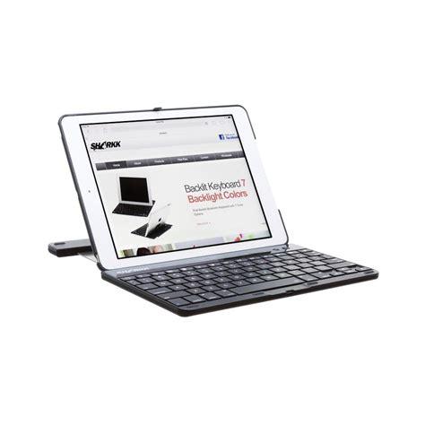 Air Keyboard Casing sharkk bluetooth keyboard for air 2 kc sh561a