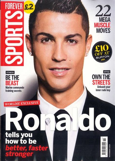 7 Best Sports Magazines by Forever Sport Magazine Subscription Buy At Newsstand Co