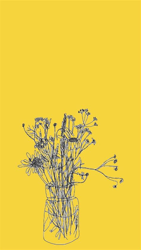 wallpaper tumblr kuning 1000 images about iphone wallpaper on pinterest