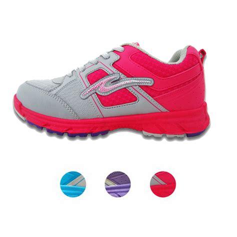 Sepatu Kets Sporty Rd29 Pink pro att sepatu wanita sneakers sporty senam elevenia