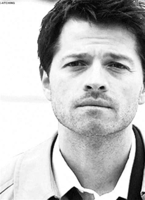 Misha as Castiel | I am a hunter. It's a way of life, and