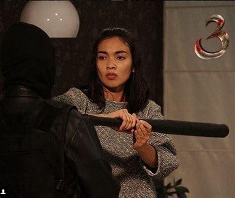 film alif lam mim indowebster gendis srikandi dalam film 3 alif lam mim 2015