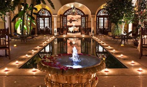 royal mansour a royal stay moroccan royal mansour named best hotel in africa