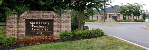 Rehab Center In Spartanburg For Detox by Spartanburg Treatment Associates Treatment Center Costs