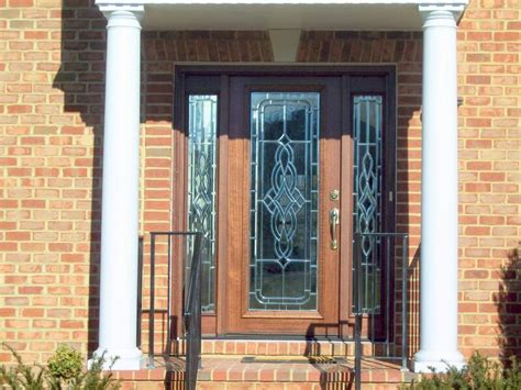 Residential Front Door Residential Exterior Doors Residential Door Contractor Va