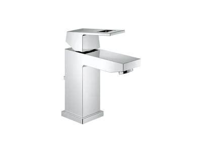 grohe eurocube bathroom faucet grohe eurocube bathroom faucets for your bathroom