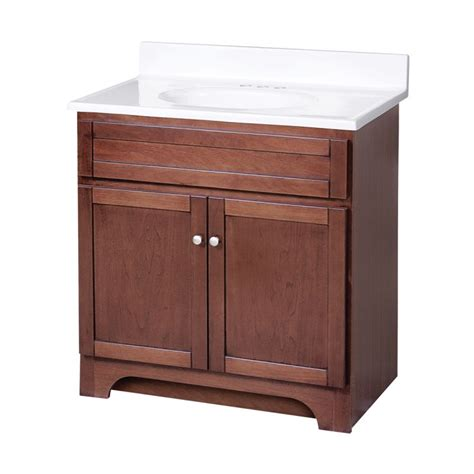 Foremost Vanity Reviews by Faucet Cocat3018 In Cherry By Foremost