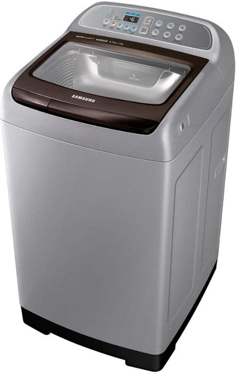 samsung wa62h4000hd tl 6 2 kg fully automatic washing machine