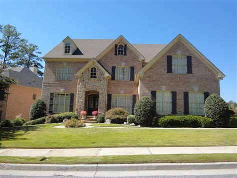 is it time to buy a home in buckhead november 2012