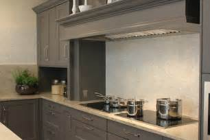 grey kitchen cabinets with granite countertops gray cabinets design ideas