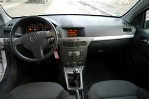 Opel Astra 2002 Interior Opel Astra H 1 6i Basis 2005 4 Fix 187 Vanzari