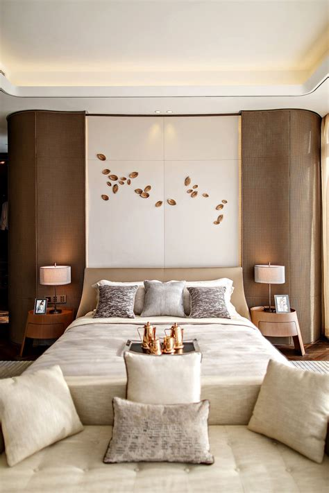panelling  hot master bedroom interior luxurious bedrooms contemporary bedroom