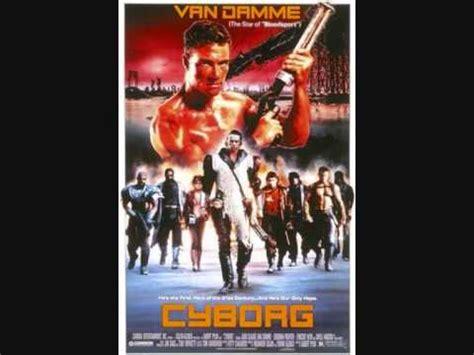 Epic Film Theme Song | epic movie music cyborg theme credits music youtube