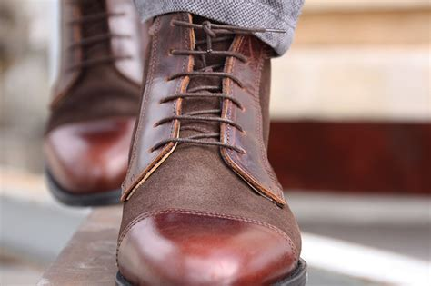Handmade Leather Shoes Bandung - q 252 ero handmade leather shoes 187 gadget flow