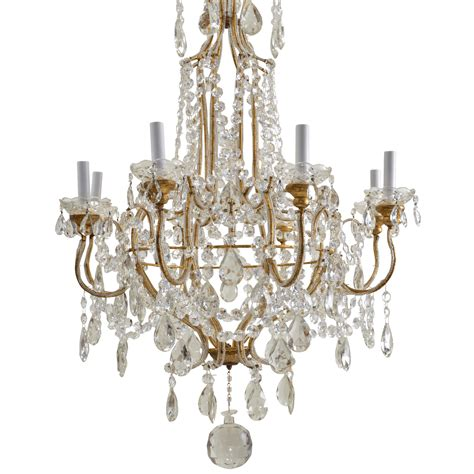 Pictures Of Chandeliers Vintage Chandelier Transparent Png Stickpng