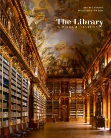 The Library The Library A World History Cbell Pryce