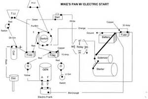 76 flh starter relay wiring harley davidson forums
