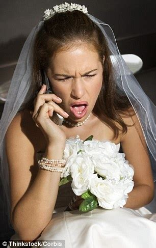 war of words erupts after wedding guests gift bride 'cheap