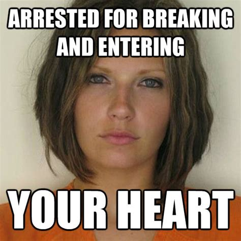 Hot Convict Meme - attractive convict meme