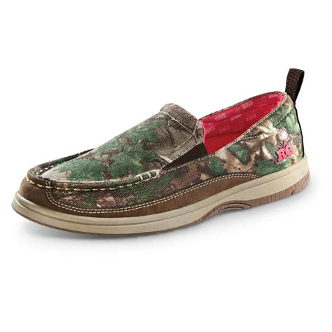 realtree shoes s realtree ms blaze slip on shoes 651598