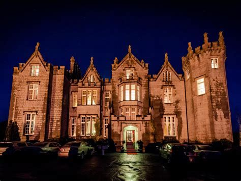 Photo Gallery   Kinnitty Castle Hotel Offaly